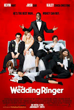 The Wedding Ringer (El gurú de las bodas) (2015)  [Latino]
