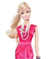 profile image of Barbie