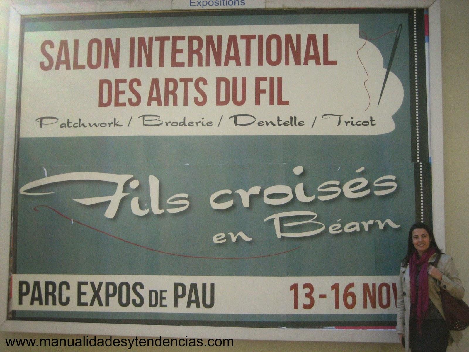 Salon Fils croisés en Béarn 2014