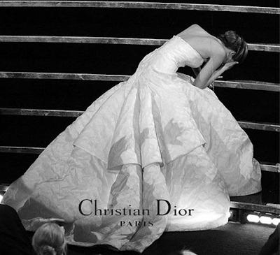 Jennifer Lawrence, Dior, Oscars, funny