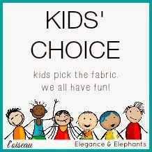 E&E Kids' Choice May 1-9