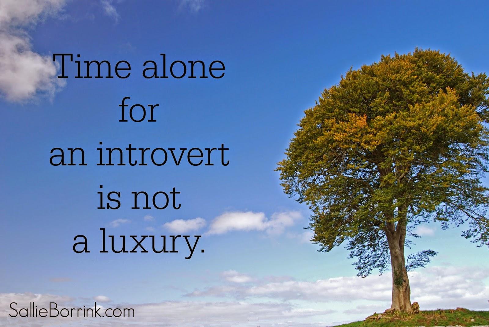 Introvert-Rawan-Kesepian