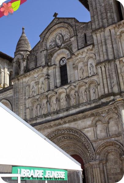 Escale du livre 2015 - Bordeaux