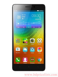 Lenovo K3 Note Mobile Full Specification and Price In Bangladesh