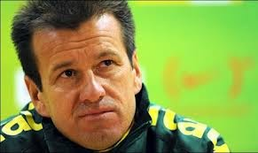 Dunga Is The New Coach Of Brazil
