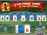 Fairway Solitaire Gameplay 2