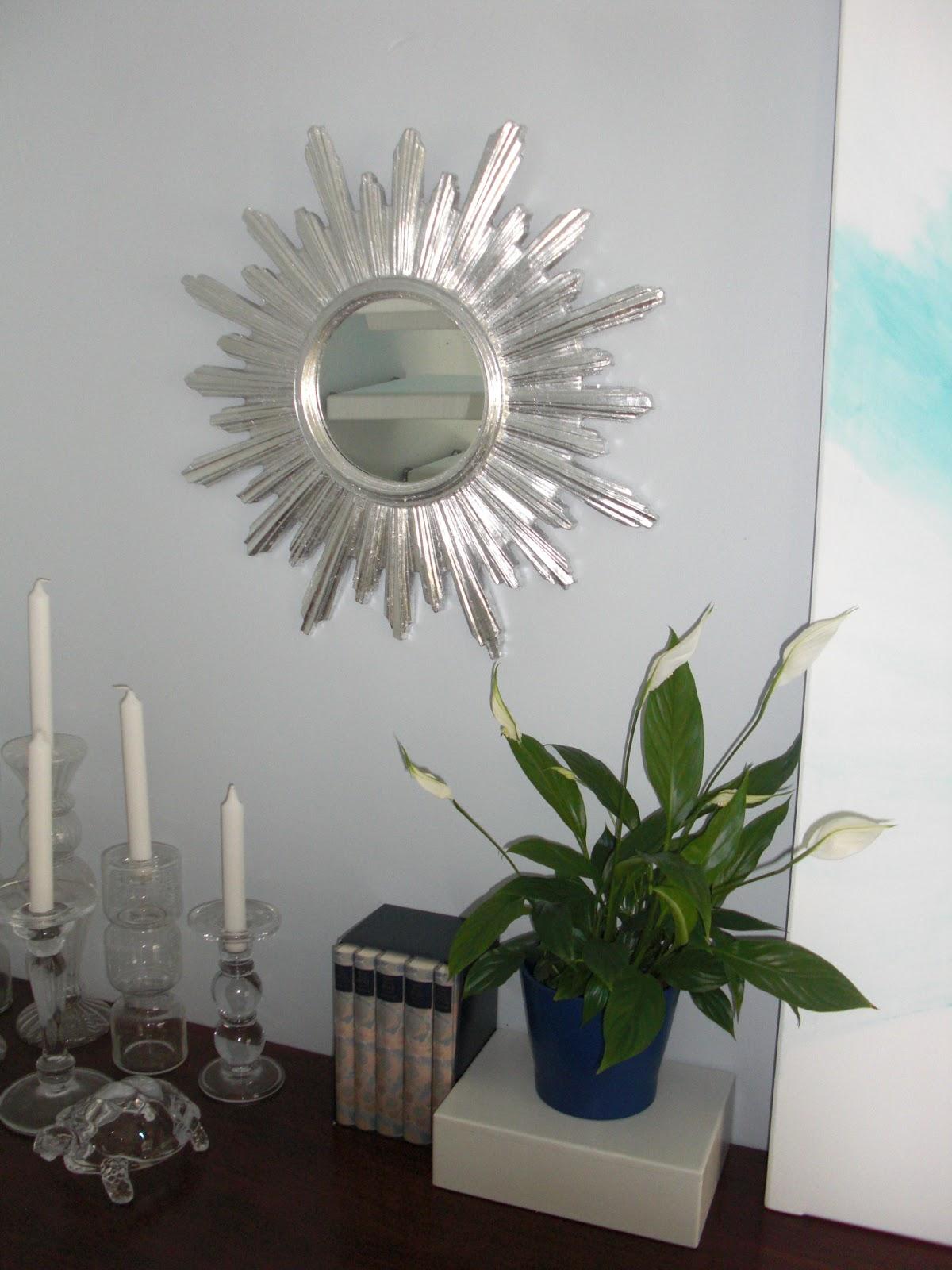Im Wohnzimmer Unter Dem Glas Von Nanunana