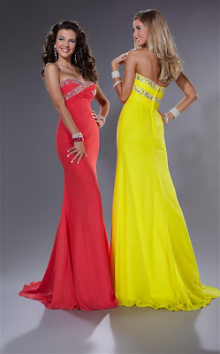 Prom Dress Affordable