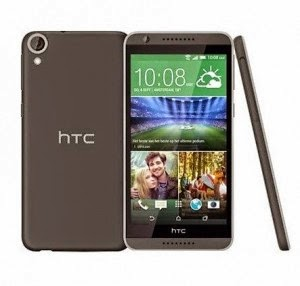 Snapdeal: Buy HTC Desire 820 Dual Sim at Rs.23500 olny