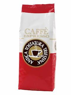 Antica Buonissimo Espresso Whole Bean - 1kg