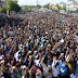 சென்னை மற்றும் மதுரையில் நடைபெற்ற மாபெரும் மக்கள் திரள் ஆர்பாட்டம்