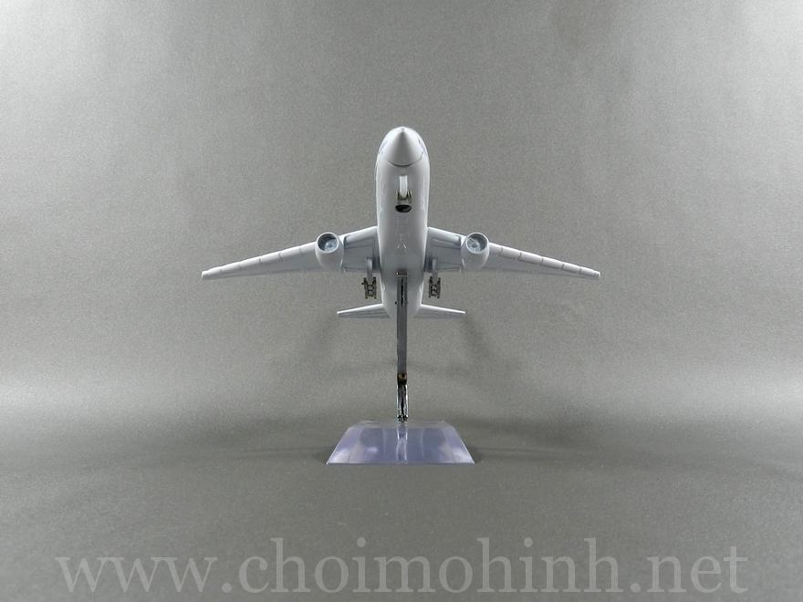 Air France plane 1:400 down