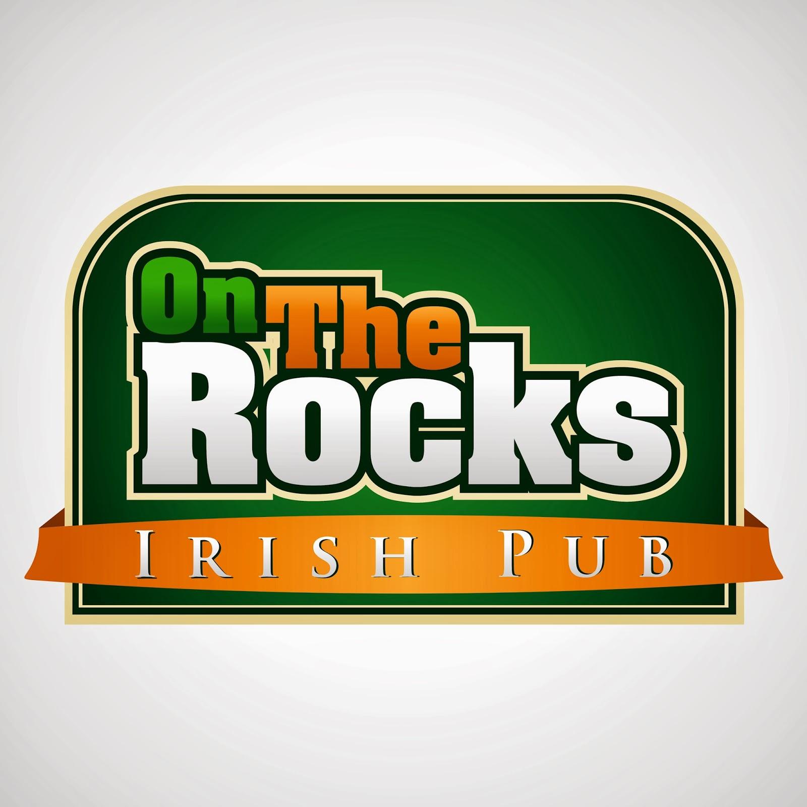 Identidade para um Pub Irlandês