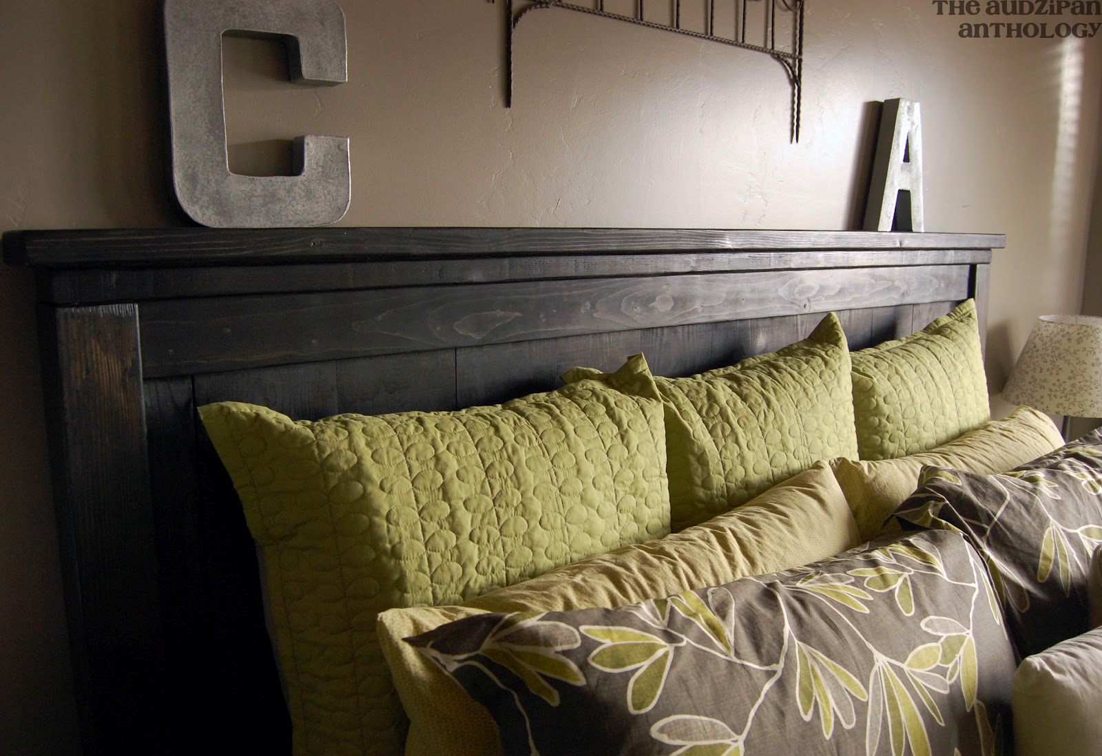 diy farmhouse headboard the audzipan anthology diy farmhouse headboard