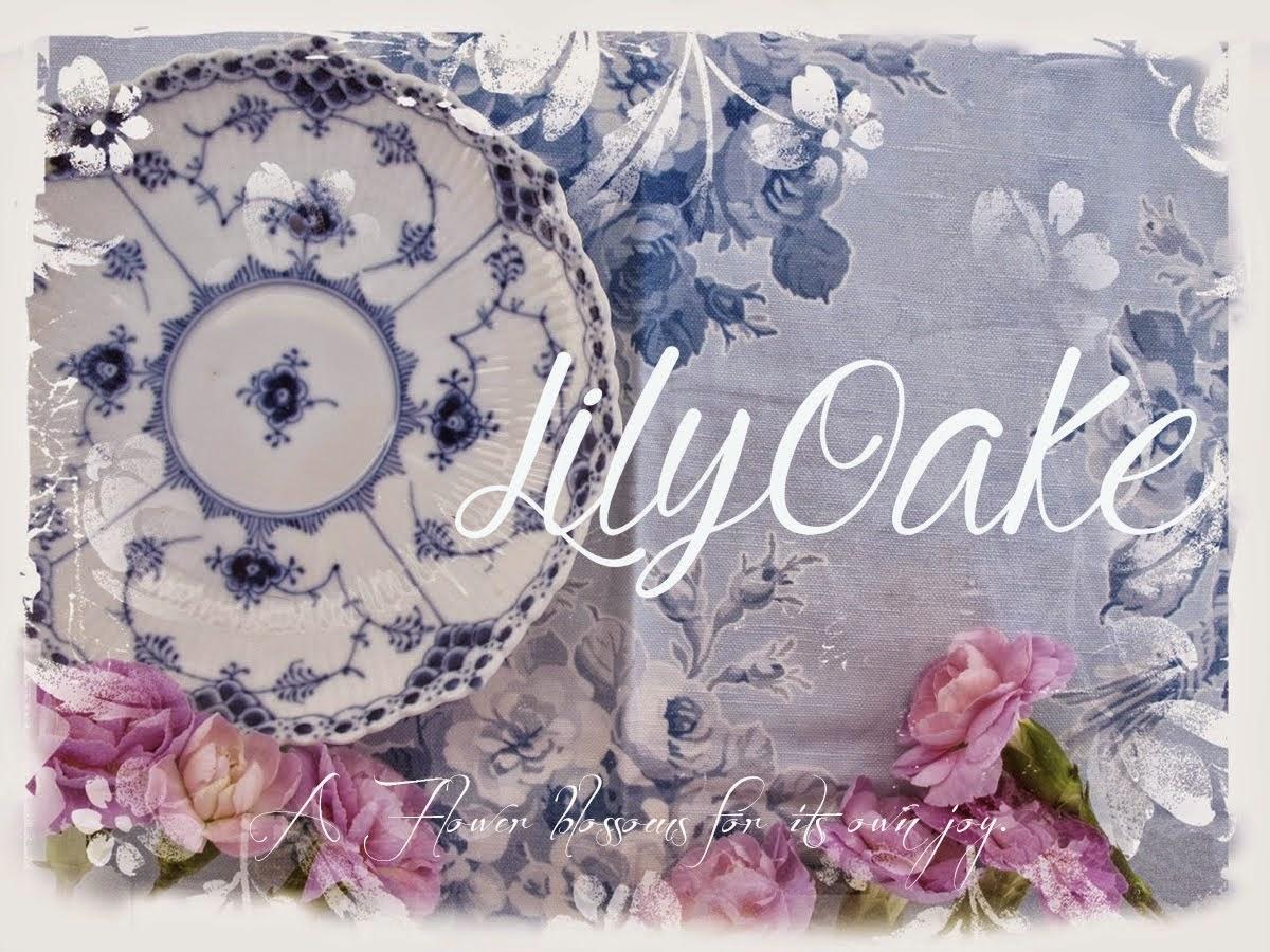 LilyOake