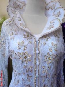 gambar baju kebaya modern