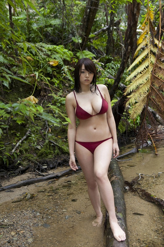 ASIAN GIRLS: Ai Shinozaki Hot Japanese Model