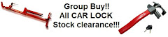 Bulk BUY Car Lock here!