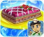 Salad cá trích, game ban gai