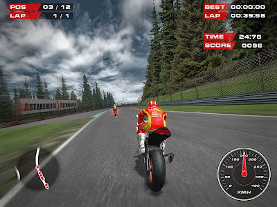 Download Game Super Bikes