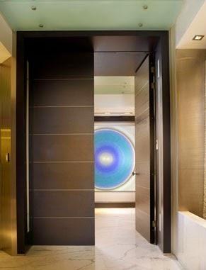 interior pintu rumah minimalis