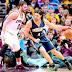Resumen NBA: Cleveland gana, Horford y Villanueva 11 puntos