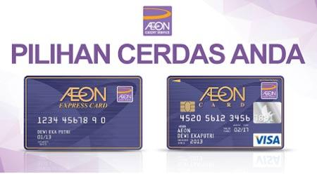 Nomor Call Center CS Kartu Kredit AEON
