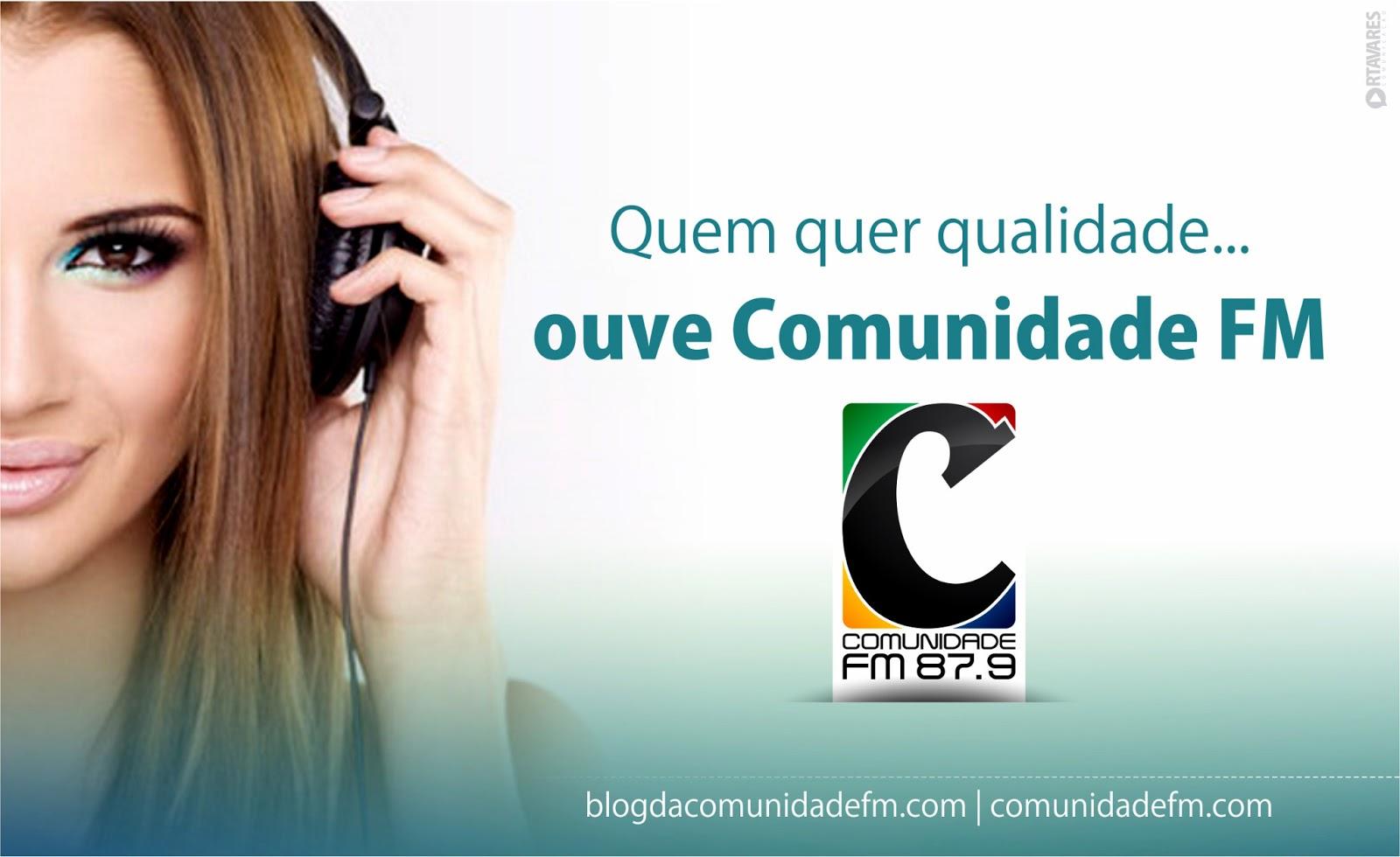Comunidade FM - 87,9