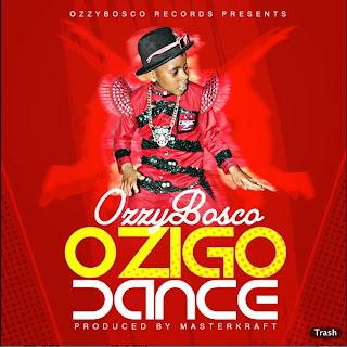 Ozzybosco - Ozingo