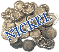 What Direction Will Nickel Go ?