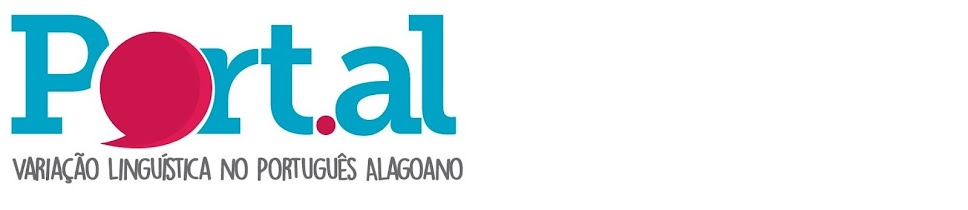 Projeto PORTAL: Português Alagoano