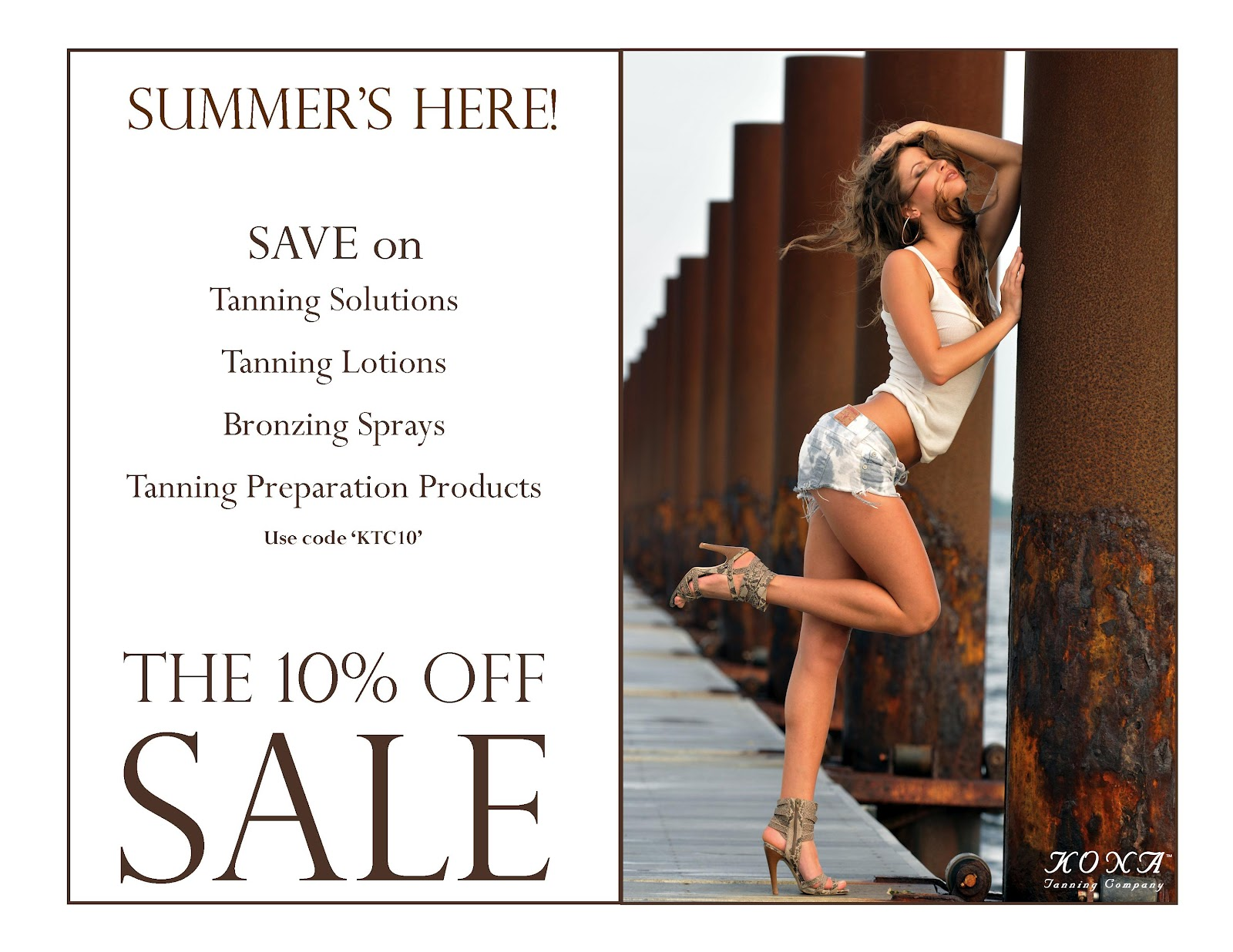 When you are searching for Summer Solutions best promo codes, you are guaranteed to receive the most current and useful promotion deals and discounts. We provide 3 coupon codes, 1 promotion sales and also numerous in-store deals and shopping tips for Summer Solutions best promo codes.