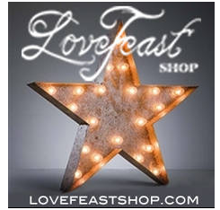Love Feast Shop