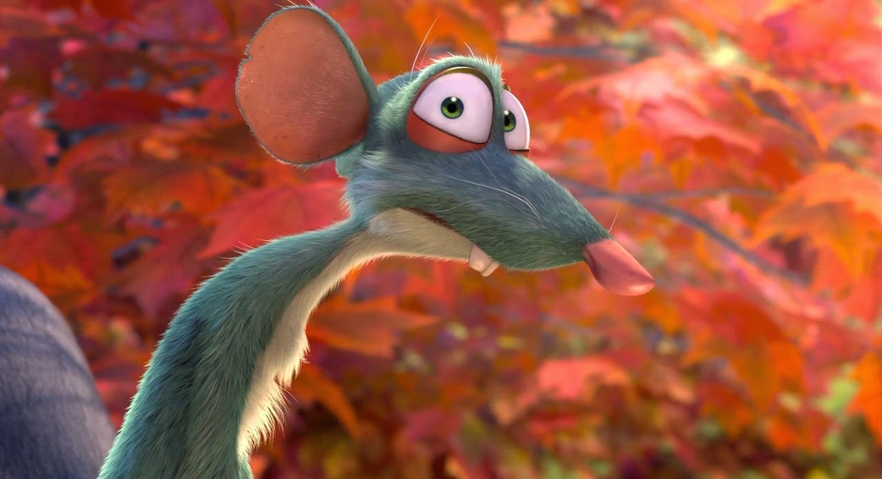 The Nut Job (2014) S2 s The Nut Job (2014)