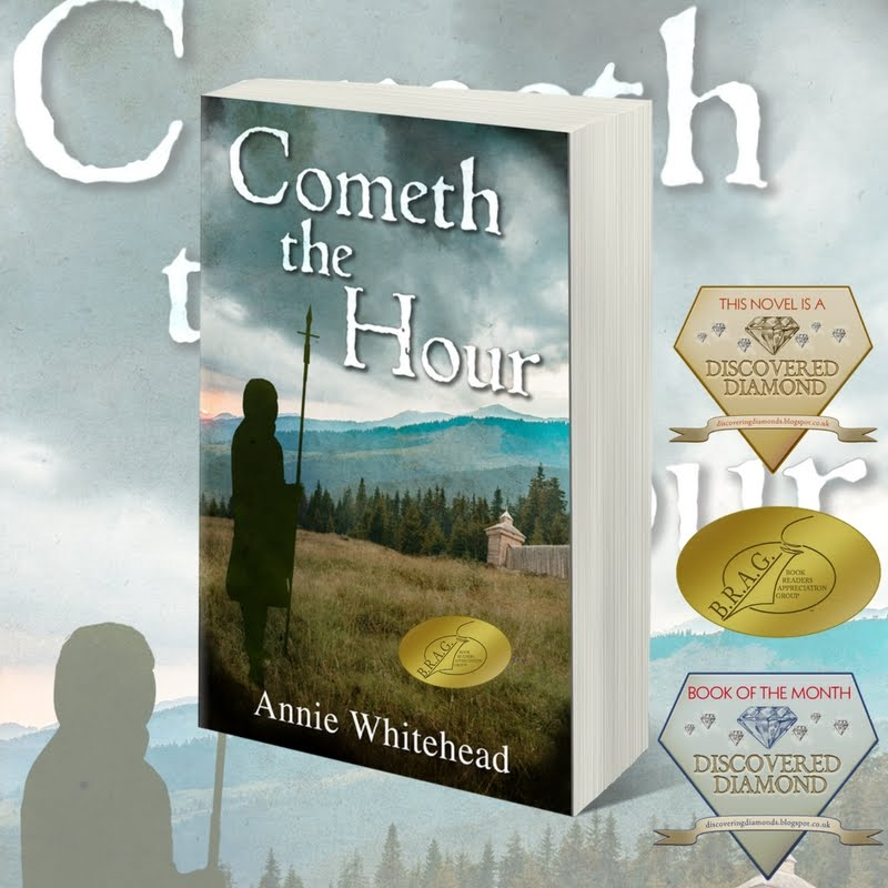 'Hour' wins an IndieBRAG medallion