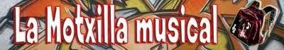 Motxilla Musical