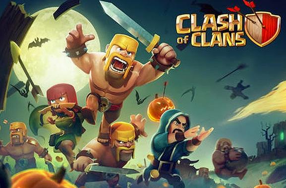 Strategi Jitu Cepat Dalam Bermain Clash of Clans