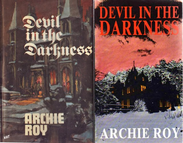 Valancourt books blog devil in the darkness 1978 starts out in classic british haunted house style a young couple just married is driving to their honeymoon through a fandeluxe Images