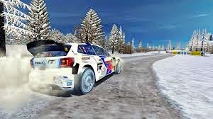 Free Download WRC The Official Game Mod