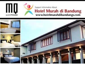 MQ Guest House Bandung