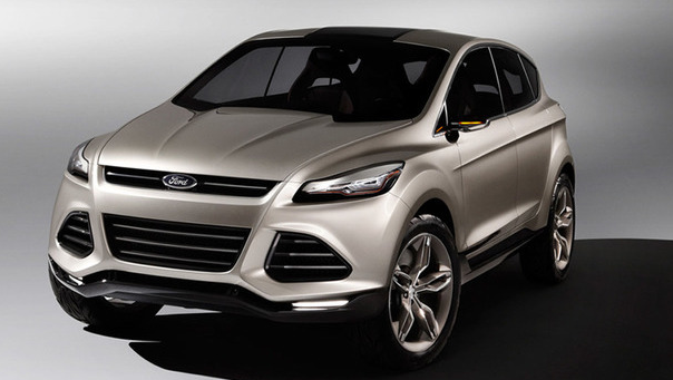 2017 Ford Escape Release Date Price Specs Changes