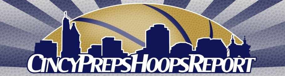 Cincy Prep Hoops Report