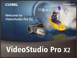 Corel Video Studio Pro X2