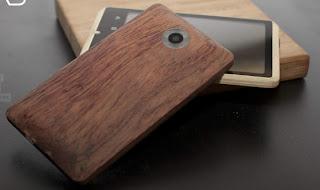 ADzero, The Bamboo Android