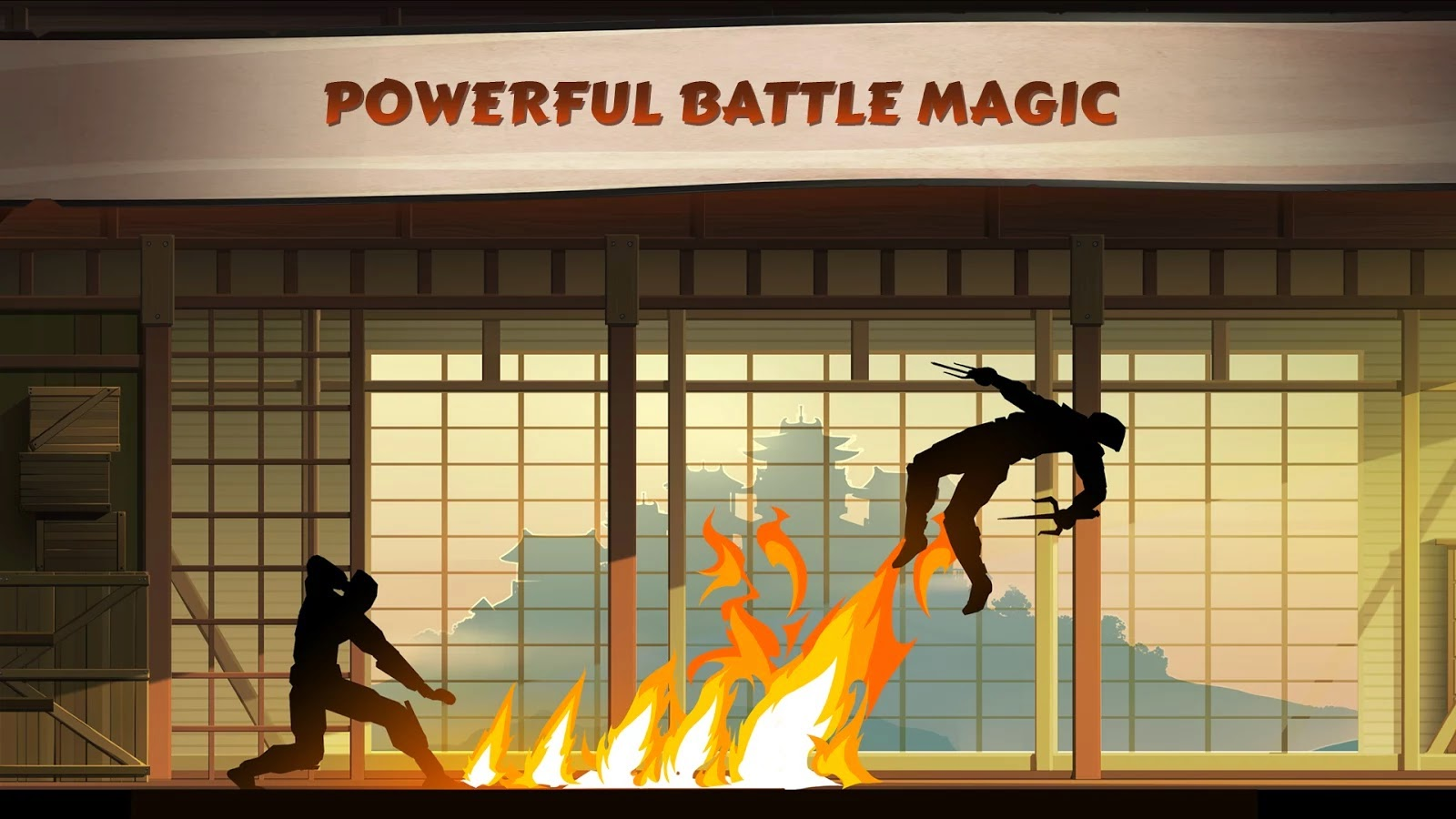 Shadow Fight 2 v1.9.7