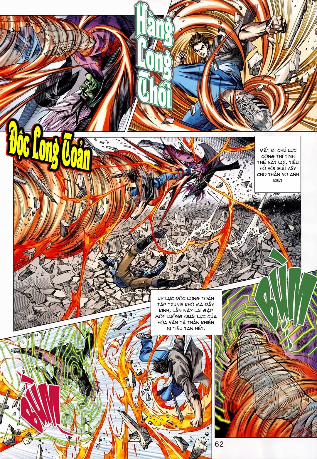 Tân Tác Long Hổ Môn trang 57
