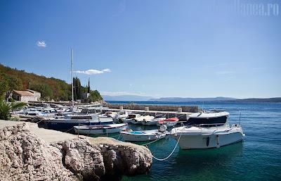 Kacjak boats