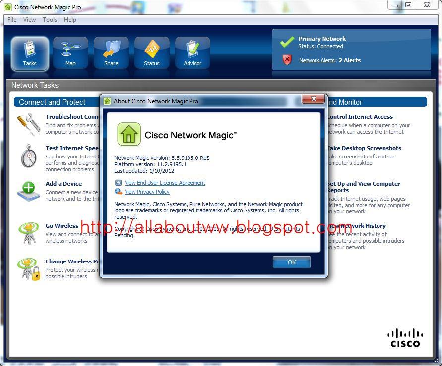 network magic serial key