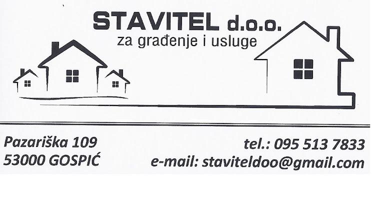 STAVITEL d.o.o.
