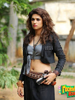 Shraddha das sizzling photos from Guntur Talkies-cover-photo